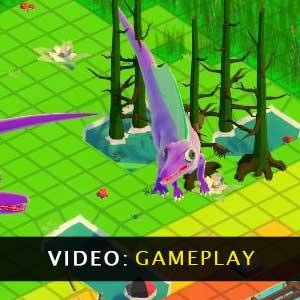 Parkasaurus gameplay video