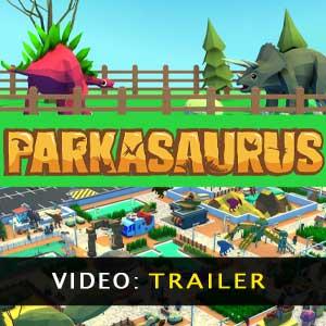 Parkasaurus trailer video