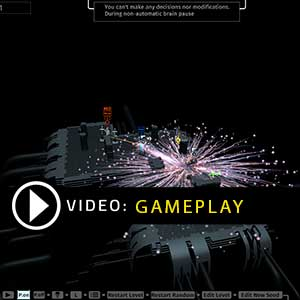 Partial Control Gameplay Video