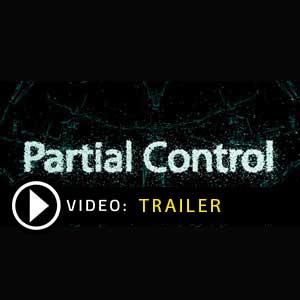 Partial Control