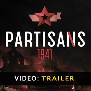 Partisans 1941 Trailer Video