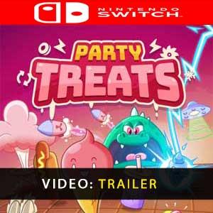 Party Treats