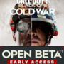 CoD Cold War – MP OPEN BETA Early Access