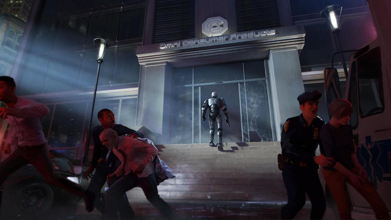 best robocop: rogue city online deals