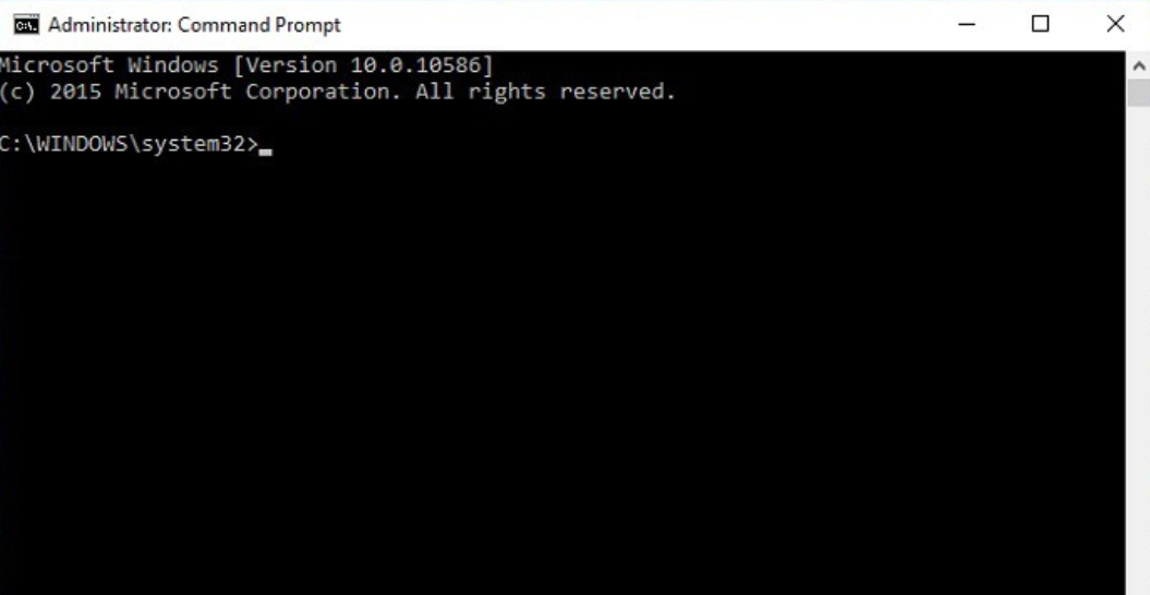 windows activation command prompt