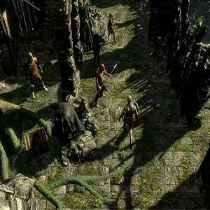 dark continent of Wraeclast