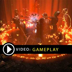 Path Of Exile Gameplay Video