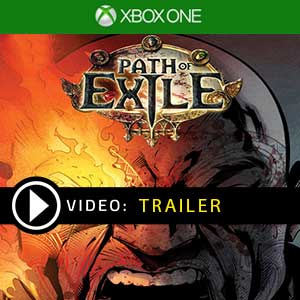 Path of Exile Xbox One Prices Digital or Box Edition