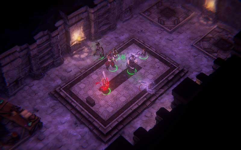 Pathfinder: Kingmaker - Beneath The Stolen Lands Download
