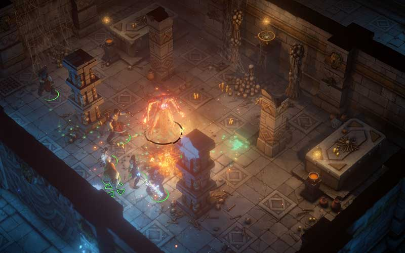Pathfinder: Kingmaker - Season Pass Bundle Download Free