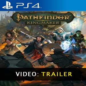 Pathfinder Kingmaker PS4 Prices Digital or Box Edition