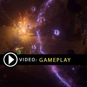 Pathfinder Kingmaker Royal Ascension Gameplay Video