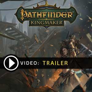 Buy Pathfinder Kingmaker CD Key Compare Prices