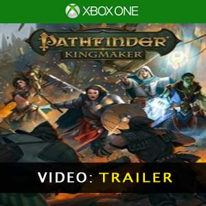 Pathfinder Kingmaker Xbox One Prices Digital or Box Edition