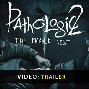 Pathologic 2 Marble Nest