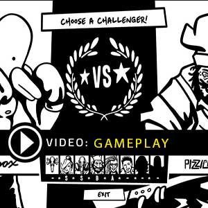 Pato Box Gameplay Video