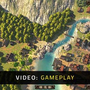Patron Gameplay Video