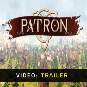 Patron Video Trailer
