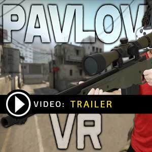 Buy Pavlov VR CD Key Compare Prices
