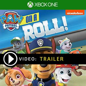 Paw Patrol On A Roll Xbox One Prices Digital or Box Edition