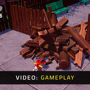 PAW Patrol The Movie Adventure City Calls Gameplay Video
