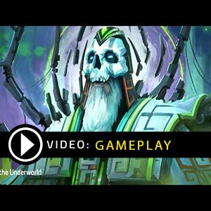 Pawarumi Xbox One Gameplay Video