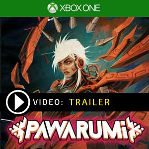 Pawarumi Xbox One Prices Digital or Box Edition