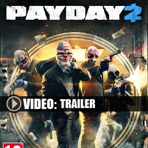Buy Payday 2 CD Key Compare Prices