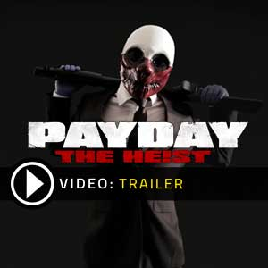 Buy Payday: The heist CD Key Compare Prices