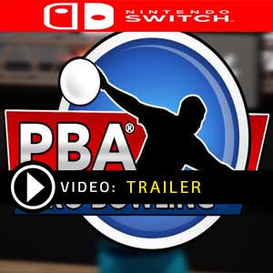PBA Pro Bowling Nintendo Switch Prices Digital or Box Edition