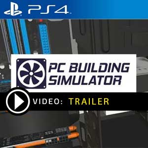 PC Building Simulator PS4 Prices Digital or Box Edition