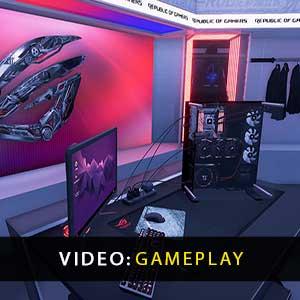 Gamers Workshop Gameplay Video