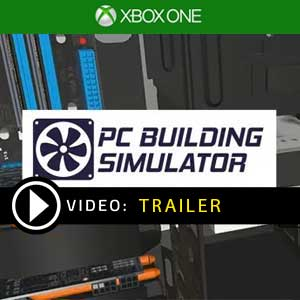PC Building Simulator Xbox One Prices Digital or Box Edition
