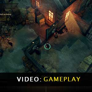 Peaky Blinders Mastermind Gameplay Video