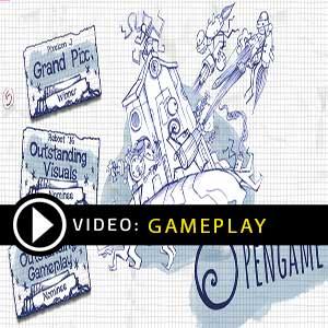 Pengame Gameplay Video