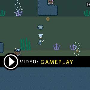 Perils of Baking Gameplay Video