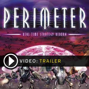 Buy Perimeter CD Key Compare Prices