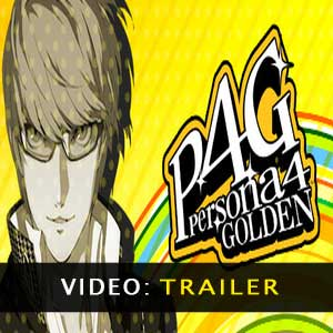 Buy Persona 4 Golden CD Key Compare Prices