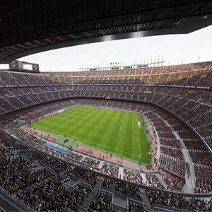 biggest stadium