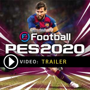 Buy PES 2020 CD Key Compare Prices