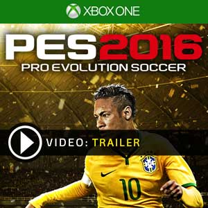 Pro Evolution Soccer 2016 Xbox One Prices Digital or Physical Edition