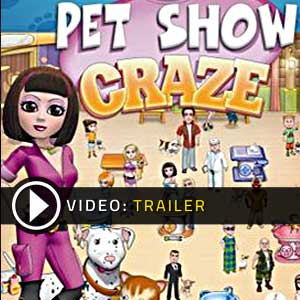 Buy Pet Show Craze CD Key Compare Prices