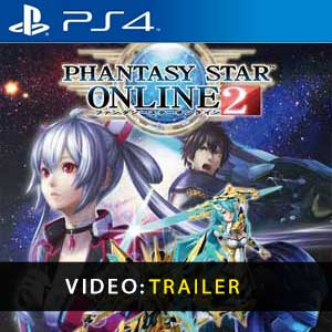 Phantasy Star Online 2 Cloud PS4 Prices Digital or Box Edition