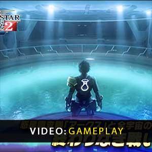 Phantasy Star Online 2 Cloud Gameplay Video