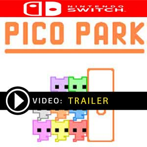 PICO PARK Nintendo Switch Prices Digital Or Box Edition