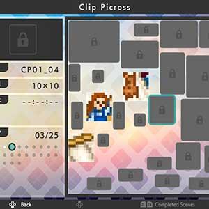 Clip Picross