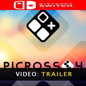 PICROSS S4 Nintendo Switch Prices Digital or Box Edition