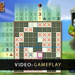 PictoQuest Gameplay Video