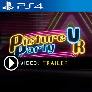 Picture Party VR PS4 Prices Digital or Box Edition