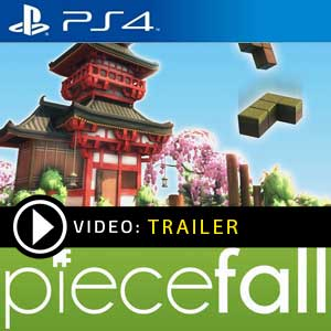 PieceFall PS4 Prices Digital or Box Edition